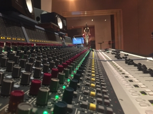 Mixed entirely on The Neve System at The Music Group